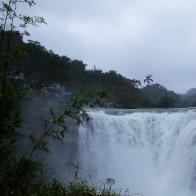 Shifen Falls