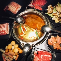 Hot Pot buffet? Why not!