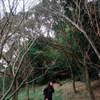 At Yangmingshan
