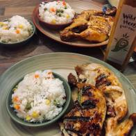 Because Nando's!!!