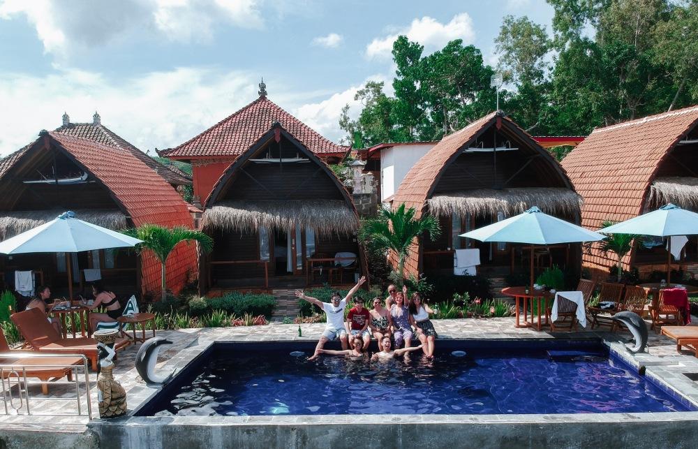 Bali Group 3