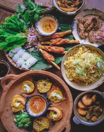 Read more about our Indochina Food Run here