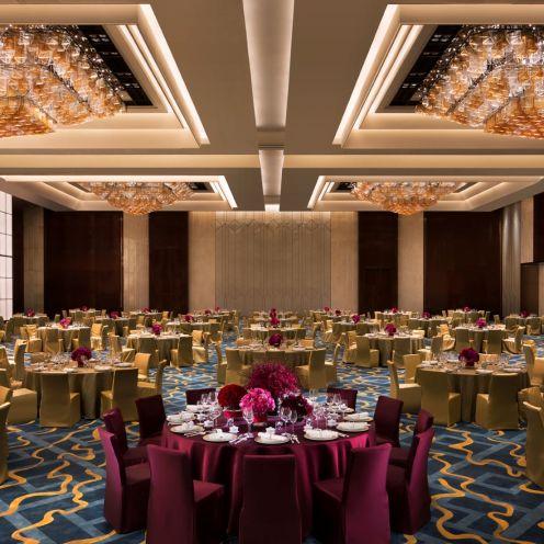 JW Marriott Hotel Macau_Grand Ballroom Chinese Banquet LR